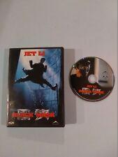 Black Mask (DVD, 2001, Sensormatic)