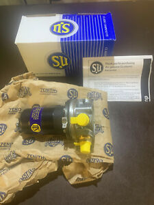 New Boxed SU Electric Fuel Pump AZX1331 MGA MG MGB
