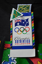 australian made t-shirt for the1996 atlanta olympic games.size L