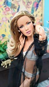 💕Barbie Made to Move HYBRID OOAK HONEY RYDER James Bond Articulated 1/6 Doll