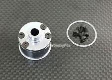 Aluminium Front/Rear Differential Casing Fits Traxxas Revo 2.5/3.3 E-Revo