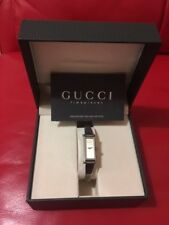 Gucci 1500L ladies watch worth £600 only£125:£11 for 12 months