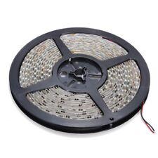 5M 600 SMD 3528 LED Strip Streifen Leiste Band Licht Kaltweiss Wasserdicht IP65