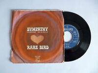 RARE BIRD SYMPATHY - DEVIL'S HIGH CONCERN PHILIPS 6077 900 BELLO