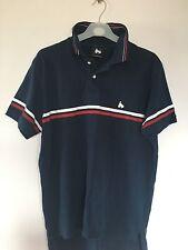 Money Clothing Polo Shirt Size L