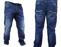"Jack & Jones Mens Designer Jeans YANKER ZEAL size 28,29,30,31,32""W x 30,32,34""L"