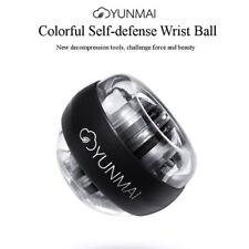 Xiaomi Yunmai Wrist ball Gyro Power Supply Itself Wrist Force Ball Exercise Tool