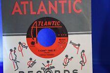 R&B Carla Thomas I Can't Take It / I'll Bring It Home Atlantic 2163 from 1962