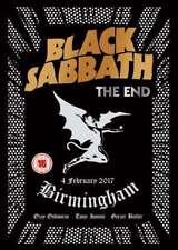 Black Sabbath - The Fin Neuf DVD