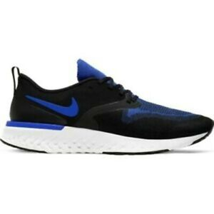 Nike Odyssey React 2 Flyknit Men's Shoes Sneakers Running Gym Workout