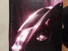1999 LINCOLN NAVIGATOR  Original dealer Sales Brochure ~#1063