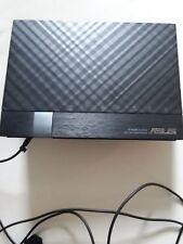 ASUS WIRELESS-N 300, 2.4GHz, 2X5DBI,ADSL MODEM ROUTER