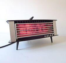 ancien radiateur électrique Calor vintage années 50-60 old radiator 1950 design