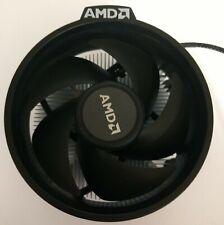 AM4 4-Pin AMD Wraith Spire Socket CPU Cooler Copper Core Base
