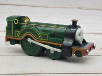 Trackmaster Thomas the Train Engine EMILY Railway Car 2006 Rail Non-Motorized