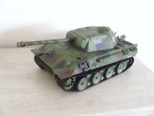 RC / Heng Long 3819-1 / Panzerkampfwagen V Panther / 1:16 6mm BB-Kugeln