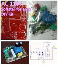 AC 110v~AC120v DIY Soft starting Softstart Switch Kit for HIFI Power Amplifier