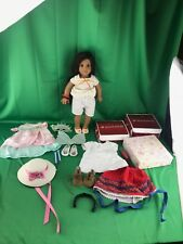 American Girl (2014) - Used w/ Some Accessories