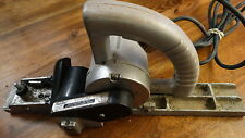 Working Power Kraft TWH-8989 double insulated electric plane planer used
