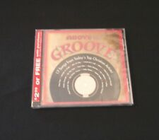 Above The Groove (CD) Big Daddy Weave, Michael W Smith, Joy Williams- Christian