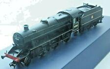 Bachmann 32-691, OO Gauge, Stanier Mogul steam loco, 42969 BR early black