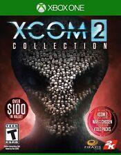 XCOM 2 Collection Xbox One Brand New