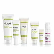 Murad Resurgence 30 - Day Kit - Renewing Cleansing Cream, Anti-Aging, Moisture