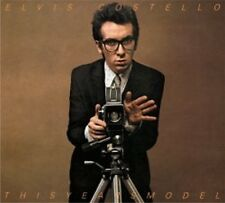 Elvis Costello - This Year's Model (NEW CD)