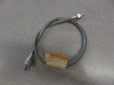 HONDA CB450 CL450 NOS TACH TACHOMETER CABLE #37260-346-000