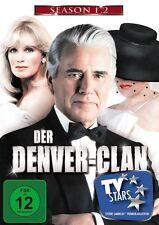 John Forsythe - Der Denver-Clan - Season 1, Vol. 2 [2 DVDs] (OVP)