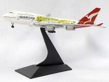 "Dragon Wings~Qantas 747-400 ""Socceroos""~56204"