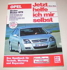 Repair Manual Opel Vectra C/Vectra GTS - from Model Year 2002