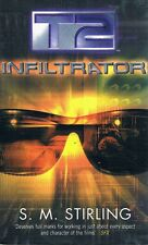 Infiltrator by Stirling S.M - Book - Paperback - Science Fiction