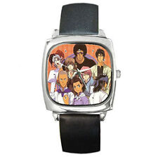 Yakitate!! Japan ultimate his hers girls boys gift leather wrist watch