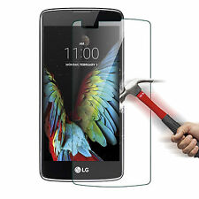 Tempered Glass Screen Protectors 9h Hardness 2.5D Guard Films for LG K8 Escape 3