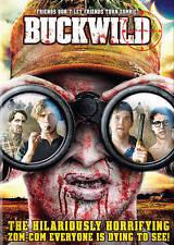 Buck Wild (DVD, 2014)