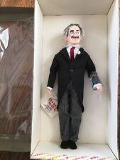 Effanbee 1983 Groucho Marx Doll *NIB* Legend Series