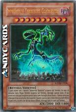 Immortale Terrestre Ccarayhua ☻ Ultra Rara ☻ SOVR IT024 ☻ YUGIOH ANDYCARDS