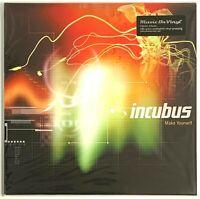 Incubus - Make Yourself [Current Pressing] 180-gram 180g LP Vinyl Record Album