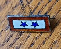 WW2 US Two Sons in Service Pin