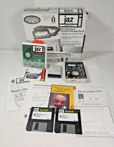Iomega Internal SCSI Jaz Zjo Drive V1000Si 1GB