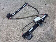 MITSUBISHI COLT CZC 1.5 TURBO  - N/S FRONT PASSENGER WINDOW MOTOR REGULATOR MECH