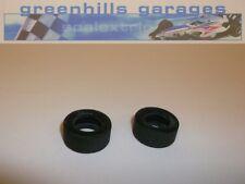 Greenhills Scalextric Chevrolet Corvette L88 paire de pneu arrière – utilisé P138