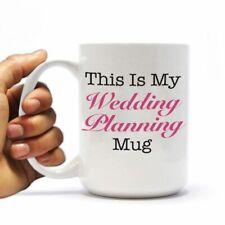 This Is My Wedding Planning Mug - 15oz Ceramic Mug