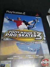 Tony Hawks Pro Skater 3 PS2