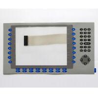 For PanelView Plus 1500 2711P-B15C4A7 2711P-B15C4A8 Membrane Keypad Button Film