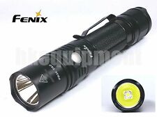 Fenix PD35 TAC Tactical Edition Cree XP-L V5 18650 CR123A 1000lm LED Flashlight
