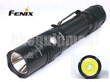Fenix PD35 TAC Tactical Edition Cree XP-L V5 18650 CR123A 1000lm LED Flashlight