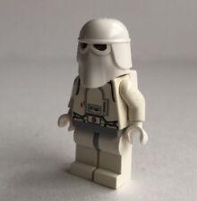 Genuine Lego Minifigure - Star Wars - Snowtrooper  - 2012 - SW428