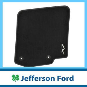 Genuine Ford Floor Mat Drivers Side Rhf For Falcon Fg X & Xr Sprint
